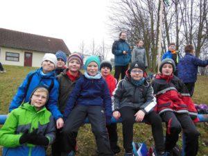 Wintersdorfer Teamcup erfolgreich reanimiert