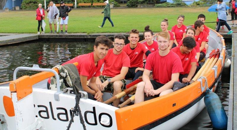 Seesport – Deutsche Meisterschaft