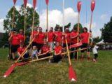 1. Distanzwettkampf Seesport und LM Kutterrudern