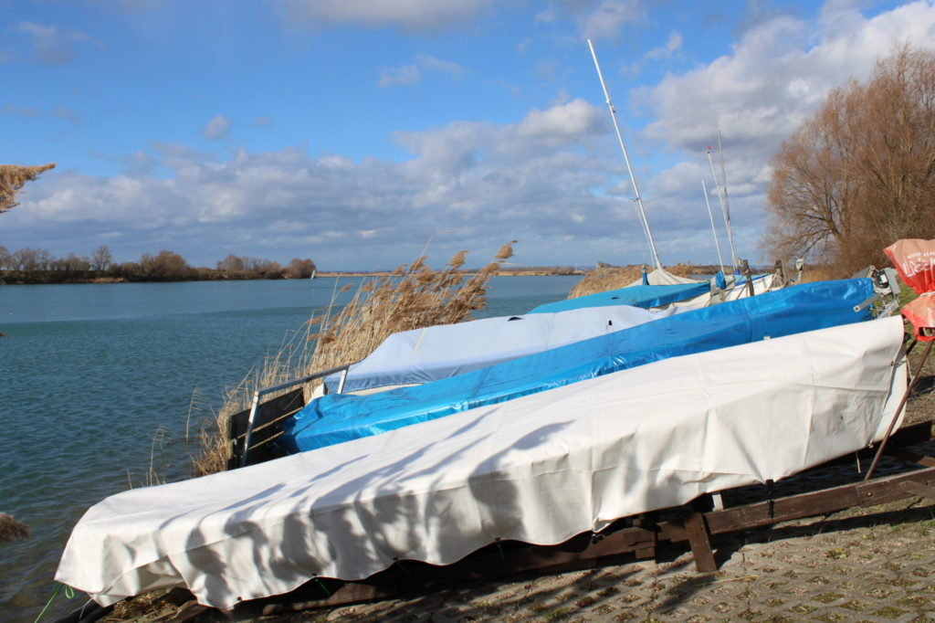 Termine Winterfestmachung und Hafenfest
