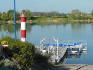 40 Jahre Club maritim Erfurt