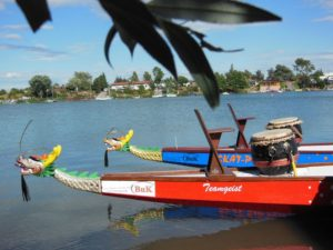 Drachenbootevent Programm