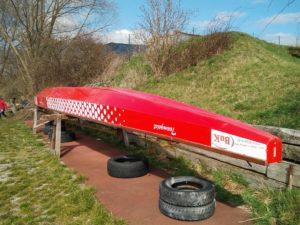 2017 Drachenboot Termin am Alperstedter See