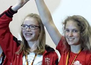 Deutsche Meisterschaft SMK 2016 Gotha
