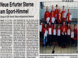 Deutsche Meisterschaft Seesport Winter 2012