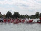 Ergebnisse vom 13. Erfurter Drachenbootcup – 04. bis 06. Juli 2014