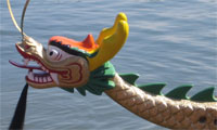 Drachenbootcup Erfurt