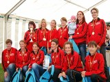 Erfolgreiches Erfurter Frauen-Team