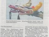 """12. Erfurter Drachenbootcup """"Fröhlich losgerudert und gewonnen"""""""